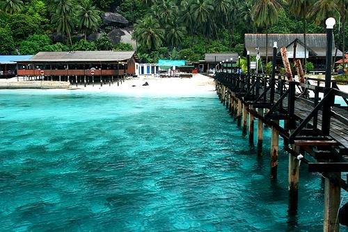 pulau aur 1