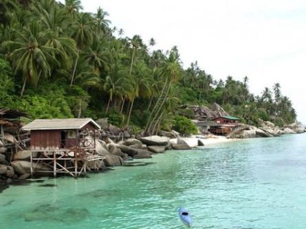 pulau aur