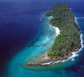 pulau payar 2