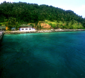 pulau tinggi 2