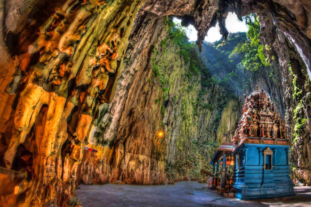 Batu Caves 1