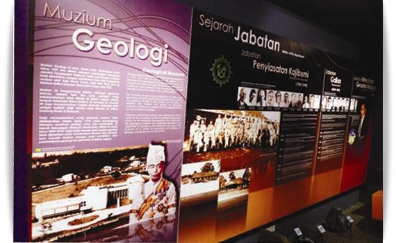 Geological Museum 1
