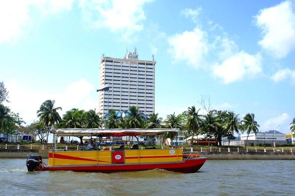 Kuantan River Cruise 3