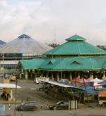 Pasar Tamu & Pasar Utama Bintulu 2