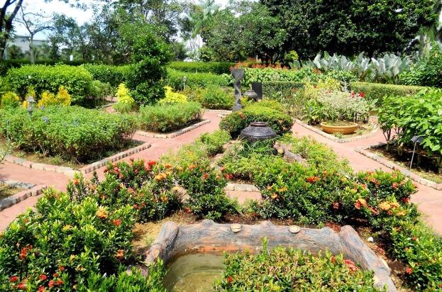 Perak Herb Garden 3