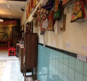 Teochew Puppet and Opera House Penang