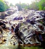 Buntong Waterfall