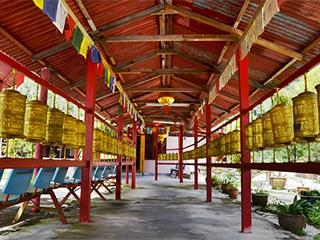 Enlightened Heart Buddhist Temple 1