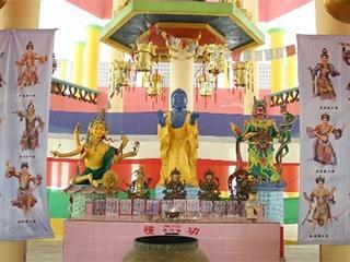 Enlightened Heart Buddhist Temple 2