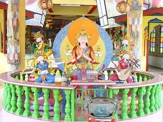 Enlightened Heart Buddhist Temple 3