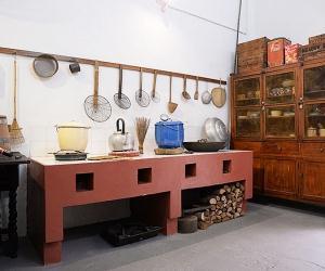 Han Chin Pet Soo History Museum 1