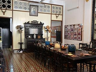 Han Chin Pet Soo History Museum 2