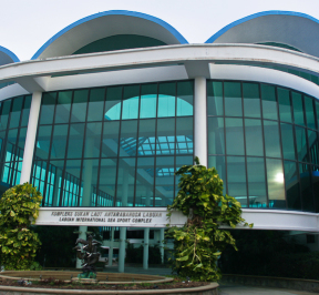 Labuan International Sea Sports Complex