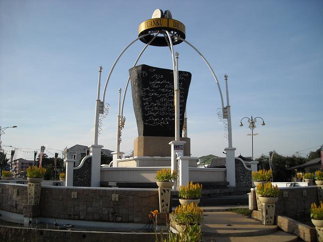 Terengganu Inscription Stone 2
