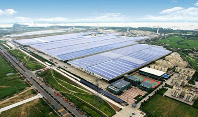 D-Xinyi.solar