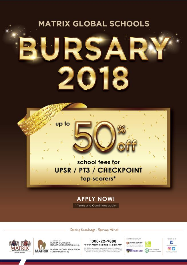 180199-D-MatrixSchool_Bursary