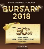 180199-F-MatrixSchool_Bursary