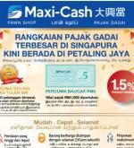 210199-F-MaxiCash
